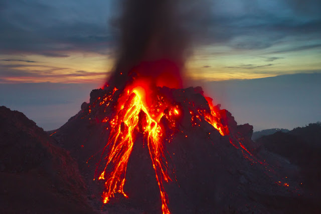 What Are the Benefits of Volcanoes?