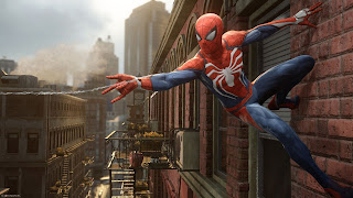 Spider-Man HD Wallpaper 2017