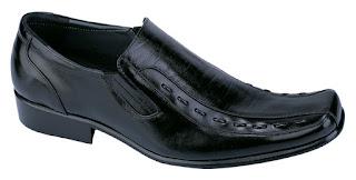 Sepatu Kerja Pria  RDF 013