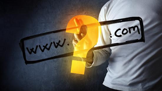memilih nama domain yang baik untuk optimasi SEO