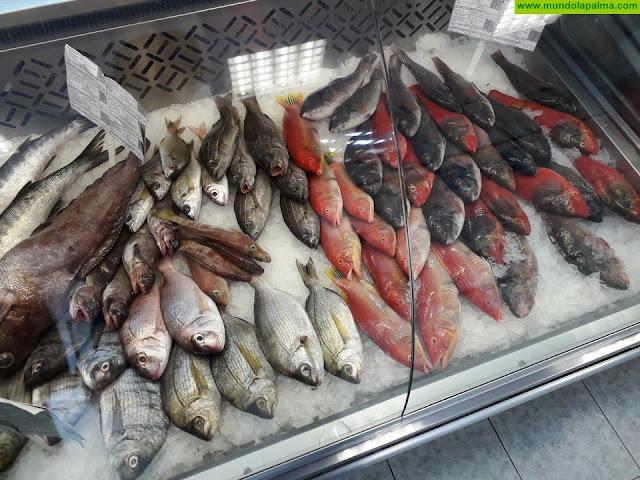 El Gobierno canario destina 600.000 euros para apoyar la producción y comercialización del pescado local