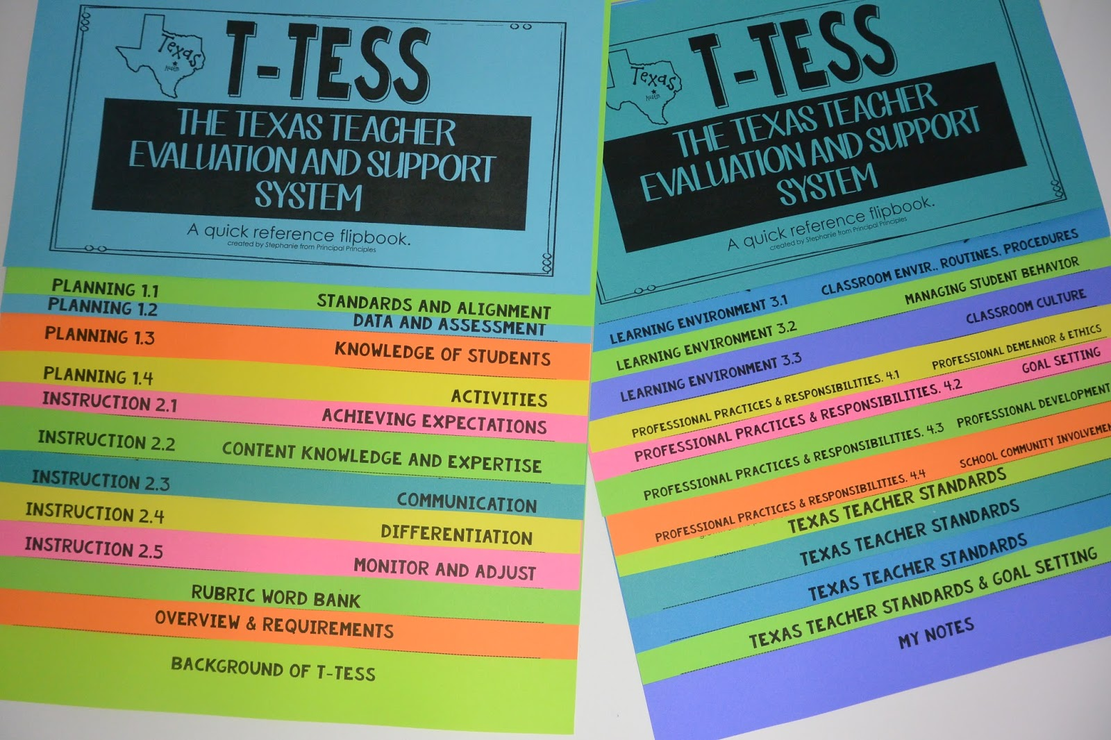 April 2016   Principal Principles T TESS Flipbook Download