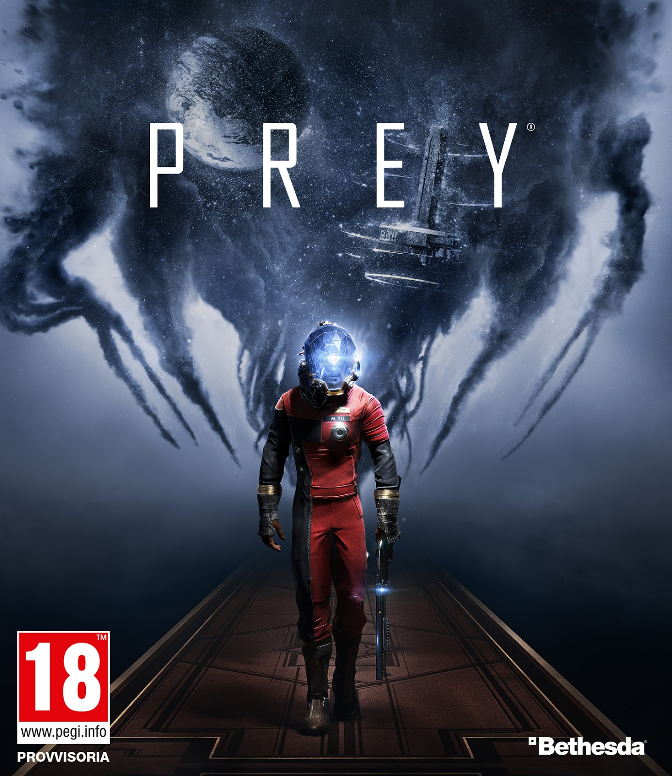 Prey ESPAÑOL PC Full