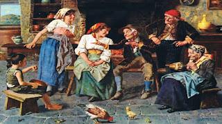 Antologia di antichi proverbi e detti pugliesi