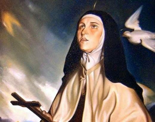 Afinidades entre la espiritualidad de Santa Teresa y la de Edith, Simone y Etty, Tomás Moreno
