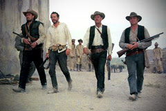 The Wild Bunch - Sam Peckinpah - 1969