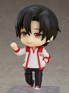 """Figuras: Abierto pre-order del Nendoroid Ye Xiu de """"Quanzhi Gaoshou"""" - Good Smile Company"""