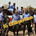 190 Policemen Abscond From Counter Insurgency Training At Lagos