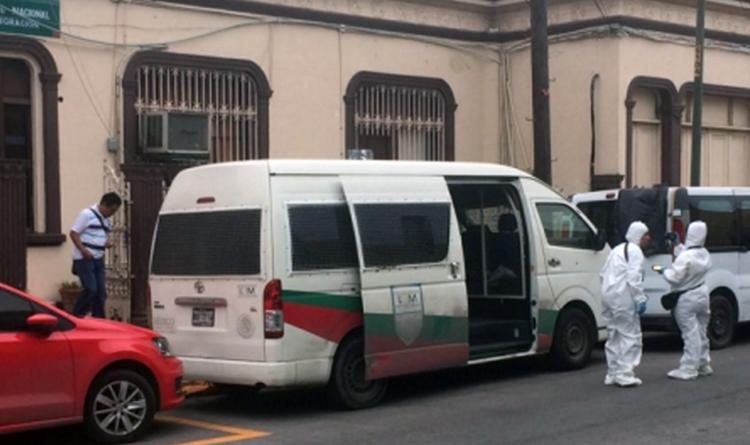 "A la ""MARINA le HUELE a MAL ARREGLO"" ATAQUES de CRIMINALES a ""MIGRACIÓN"" en TAMAULIPAS"