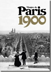 Visages de Paris 1900