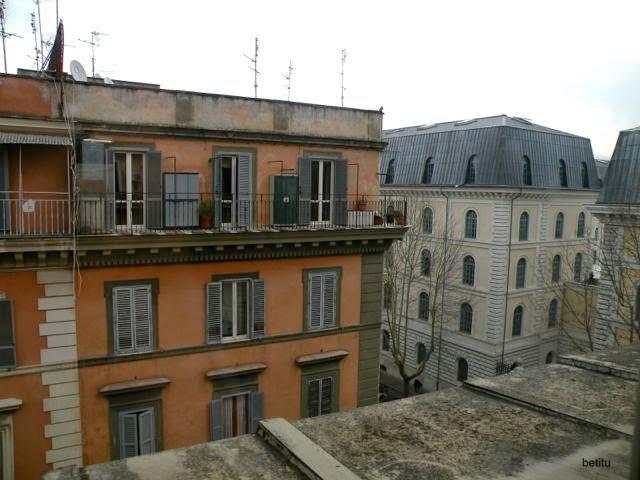 buongiorno Roma! - betitu Marzo 2013