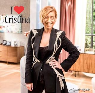 Marcelo liga em directo para novo programa de Cristina ferreira
