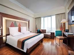 Fasilitas Novotel Solo Hotel