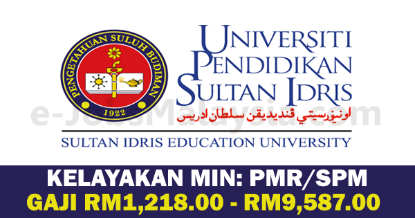 Universiti Pendidikan Sultan Idris UPSI