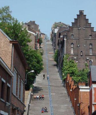 Liège, Belgia