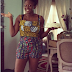 See Waje's epic response after man tells her he has a crush on her 16 year old daughter