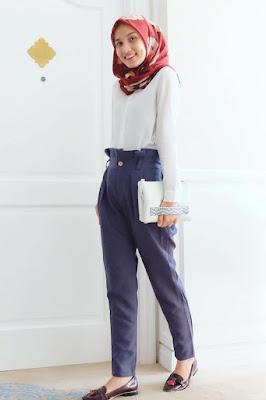 foto model hijab dian pelangi foto model hijab dewi sandra