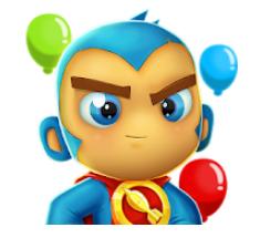 Bloons Supermonkey 2 Pro Apk