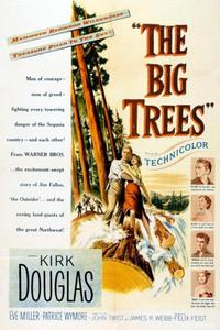 Watch The Big Trees Online Free in HD