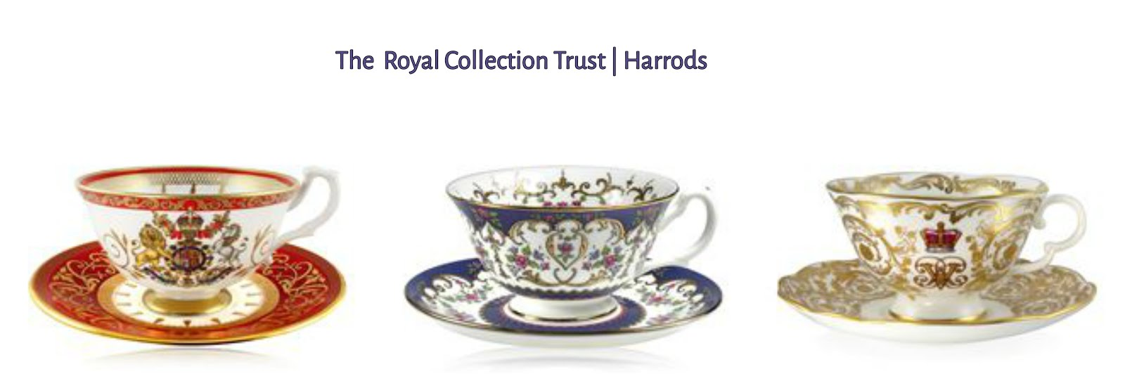 The Royal Collection Trust