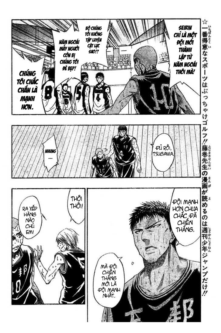 Kuroko No Basket chap 025 trang 3