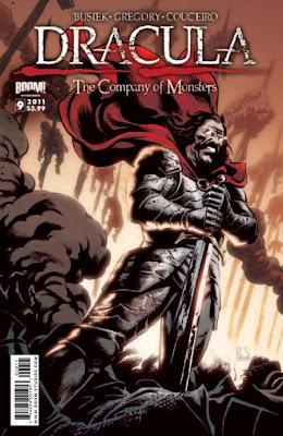 Wednesday Comics on Thursday - April 28, 2011