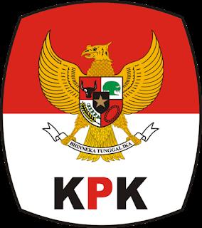 Lawan Korupsi dengan Cara Hongkong LOGO KPK 532x600
