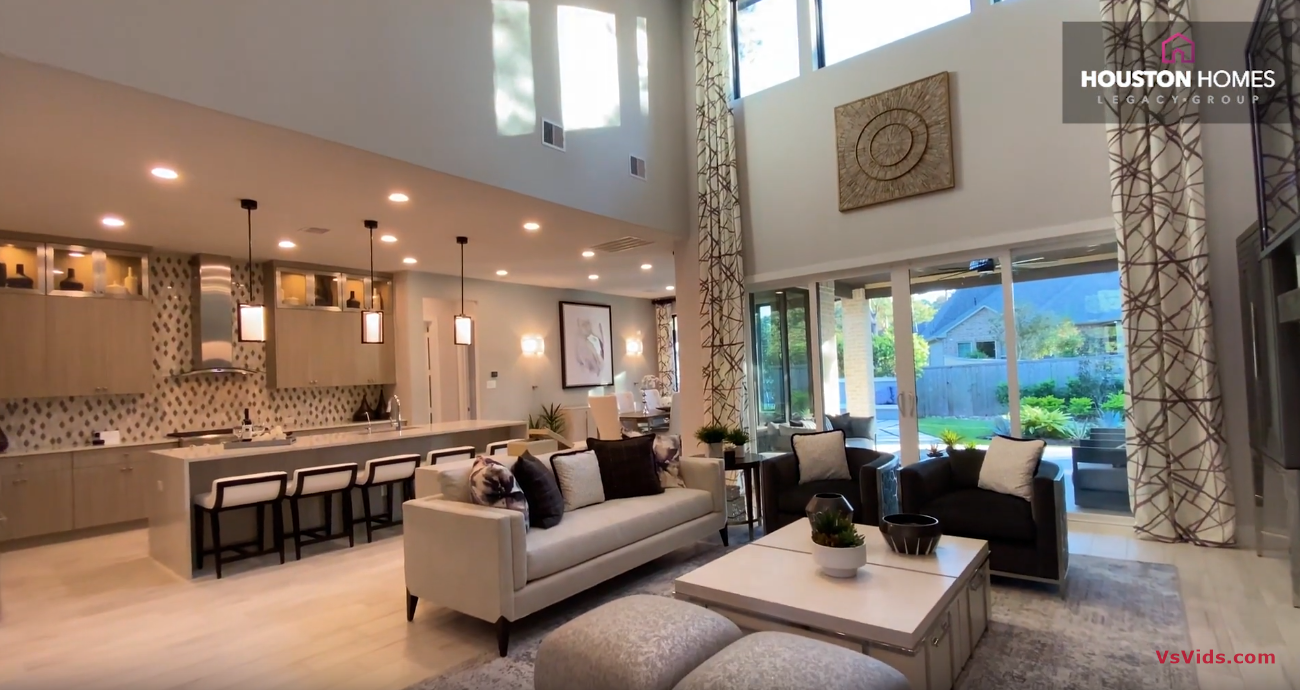 5 Photos vs. New Construction Homes VS Resale Homes: Which is Right for You? - Luxury Interior Design Tour