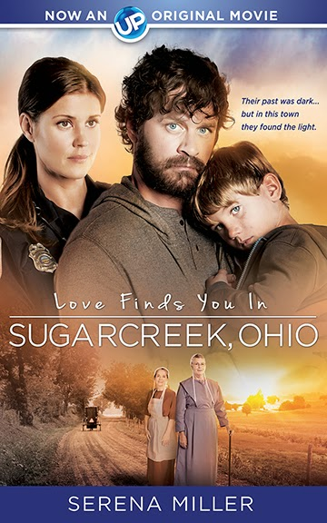 Review - Love Finds You in Sugarcreek, Ohio