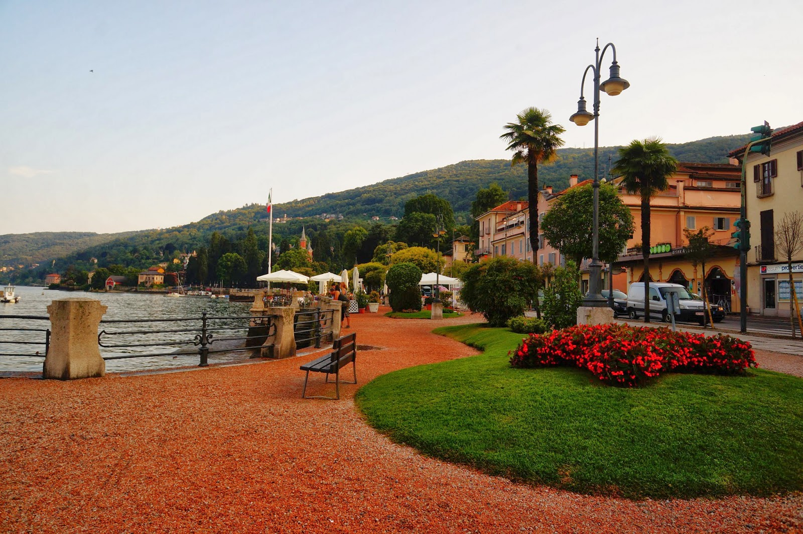 Бавено-Италия