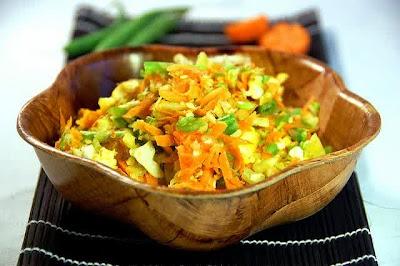 Resep Orak-Arik Sayur