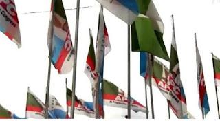 Breaking: Seven Parties Adopt APC For Kwara Bye-election