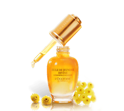 L'Occitane Malaysia Immortelle Divine Free Sampling Kit