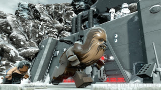 LEGO Star Wars The Force Awakens Xbox Download
