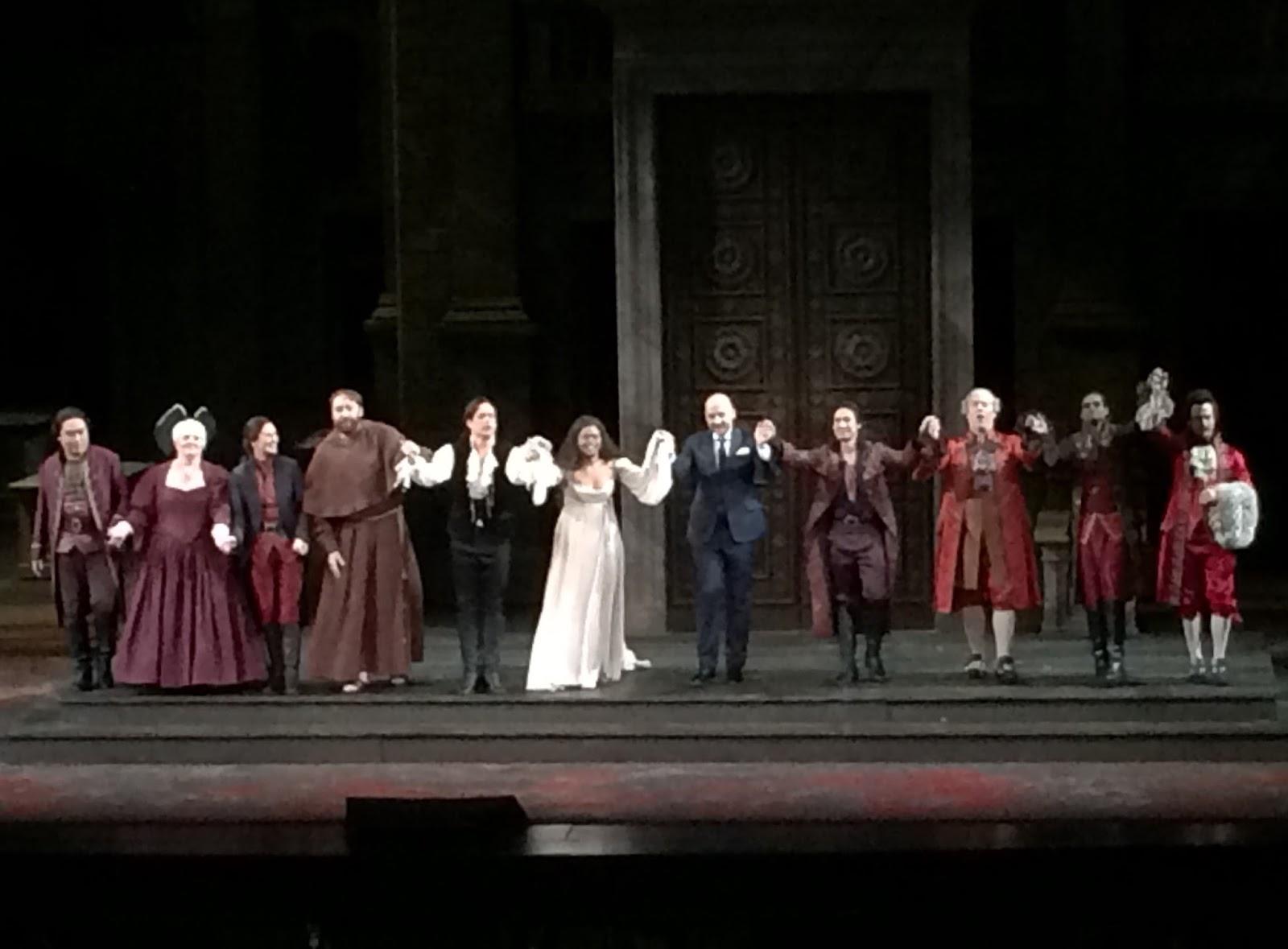Metropolitan Opera Archives - The Opera Queen