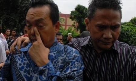 Tipu Simpatisan Rp24 Miliar, Kader Demokrat Ramadhan Pohan Ditangkap Polda Sumut