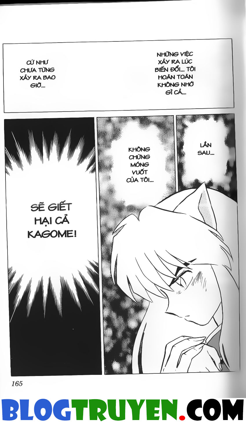 Inuyasha vol 19.9 trang 18