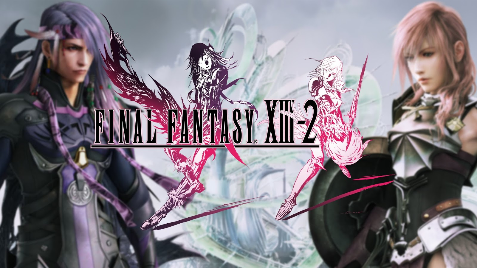 Final Fantasy XIII-2 + UPDATE 1 CODEX Direct Download