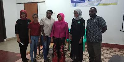 IMAKA Bandung Mempersembahkan Seminar Keuangan Untuk Mahasiswa Se-Papua