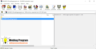 Download Winrar 5.30 Terbaru Final
