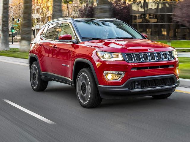 Fiat e Jeep fazem os piores carros - Consumer Reports