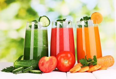 9 Anjuran Makanan Untuk Penderita Demam Berdarah