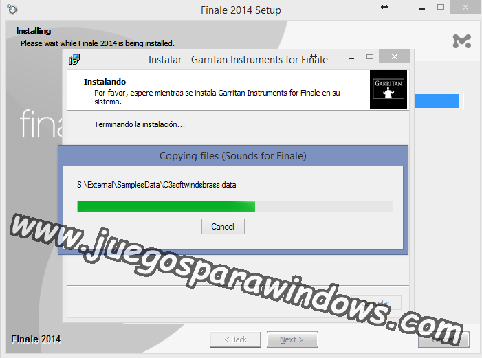 Finale 2014 Full PC INGLES 4