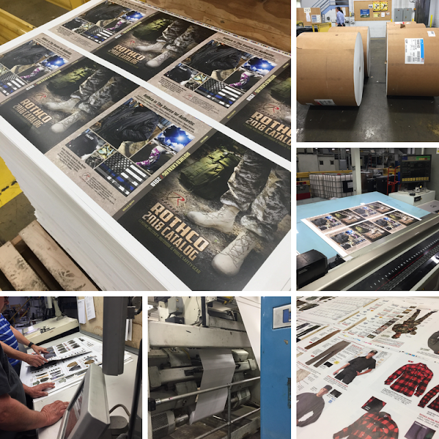 Behind The Scenes Look - The Making of the 2018 Catalog
