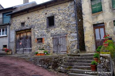Ferrières-sur-Sichon, Allier, Auvergne,