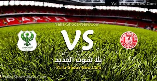 نتيجة مباراة المصري وماليندي اليوم الاحد 15-09-2019 في كأس الكونفيدرالية الأفريقية