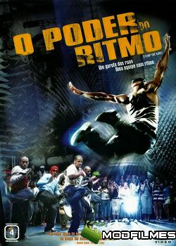 Capa do Filme O Poder do Ritmo