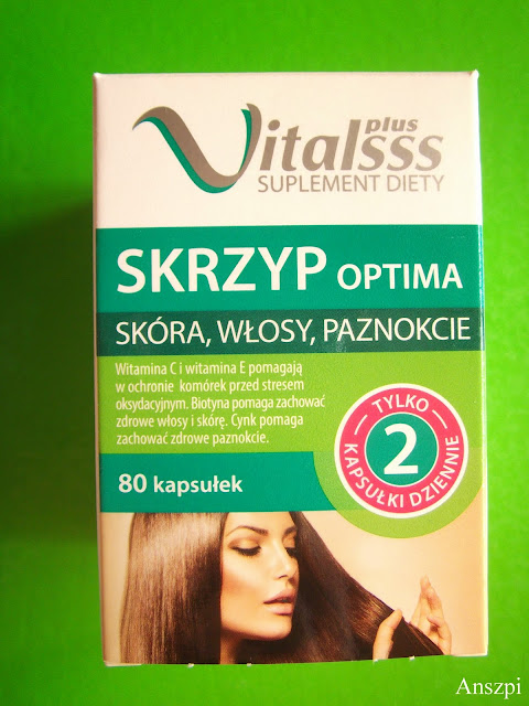 Vitalsss plus Skrzyp Optima