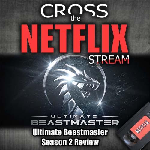 Ultimate Beastmaster Stream