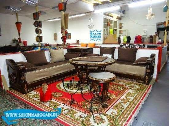 salon marocain lyon salon marocain. Black Bedroom Furniture Sets. Home Design Ideas